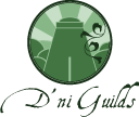 Greeter's Guild Logo (with text)